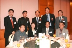 AGM & Dinner on 17 June 2005