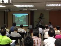 Seminar on 14 Sep 2012